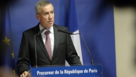 Prokurori i Francës jep hollësi rreth sulmeve