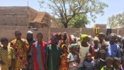 Koro: Dougou dnew mouroutira Mali fini koro. Mamoud Bocoum