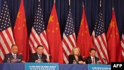 Bisedimet SHBA-Kinë shënojnë përparim në një numër çështjesh