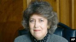 বৃটেনের গোয়েন্দা বিভাগের সাবেক প্রধান এলিজা ম্যানিংহ্যাম-বালার
