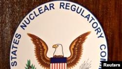 美國核能管理委員會標識