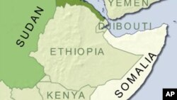 Two Ships Seized Off Somali Coast