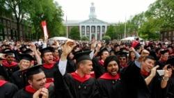 [미국 대학을 찾아서 오디오] 미국 최초의 대학 하버드 (1)