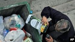 لاس ویگاس میں غربت کی شرح 15 فی صد تک پہنچ گئی