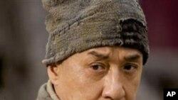 ایشیائی ناظرین کیلیے نئی کنگ فو فلم کی نمائش رواں ہفتے سے