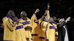 آغاز NBA
