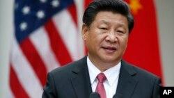 中国国家领导人习近平