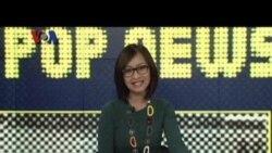 Jessica Simpson, James Franco dan Ratna Setiawan - VOA Pop News