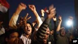 কিছু অনিশ্চয়তা সত্বেও, মিশর-ইসরাইল শান্তিচুক্তি সম্পর্কে আশাবাদী বিশ্লেষক মঈদ ইউসুফ