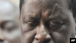 آئیوری کوسٹ کے بحران کا پرامن حل مشکل ہے: افریقی یونین
