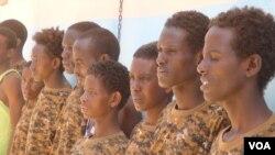 Maxaabiis Shabaab ah