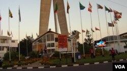 Zimbabwe International Trade Fair.