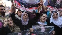 کميته حقوق بشر سازمان ملل سوريه را محکوم کرد