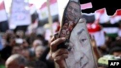 Mısır'da Askeri Rejime İtaatsizlik Çağrısı
