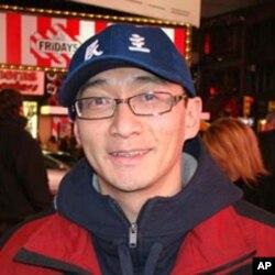 中国民主党成员龚晓麟