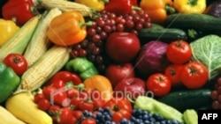 Amerika'da Meyve Sularında Arsenik