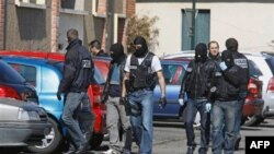 Sarkozi obećava nova hapšenja