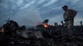 Biden: rrëzimi i avionit malajzian nuk është aksident