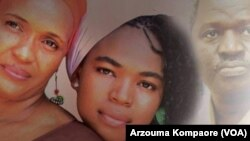 Serge Armel Sawagodo, réalisateur producteur burkinabé reçu par VOA Afrique
