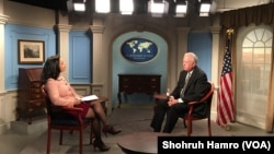 US-Central Asia/Uzbekistan: Exclusive interview with Under Secretary Shannon
