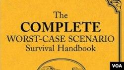 Es probable que usted no vaya a ser perseguido por un oso. Pero si es así, ¿no sería un consuelo haber leído el manual y saber qué hacer?