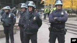 """""""Окупирај го Вол Стрит"""" во контранапад"""
