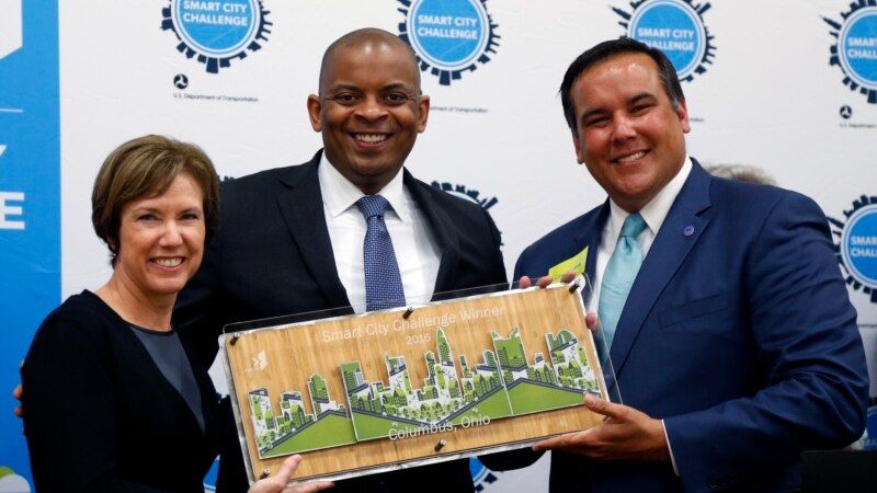 Ohio Capital Launches Unique Smart City Operating System