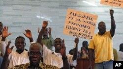آمادگی اتحادیه افریقا برای میانجیگری در ساحل عاج