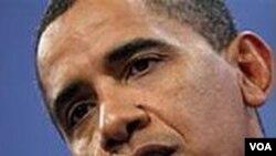 Presiden AS Barack Obama sedang mendesak Kongres Amerika agar meloloskan reformasi layanan kesehatan, yang merupakan prioritas penting pemerintahannya.