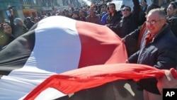 مصر میں فوجی حکومت اور جمہوری اصلاحات