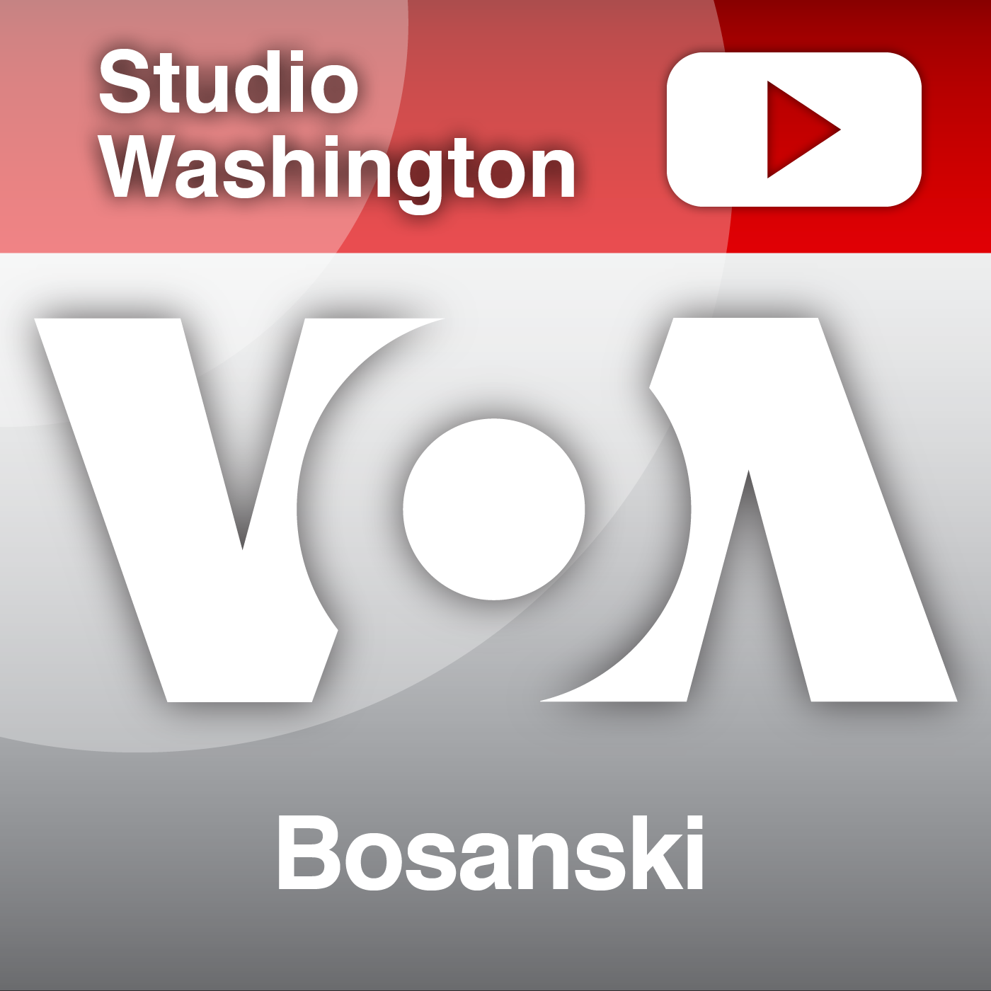 Studio Washington - Voice of America
