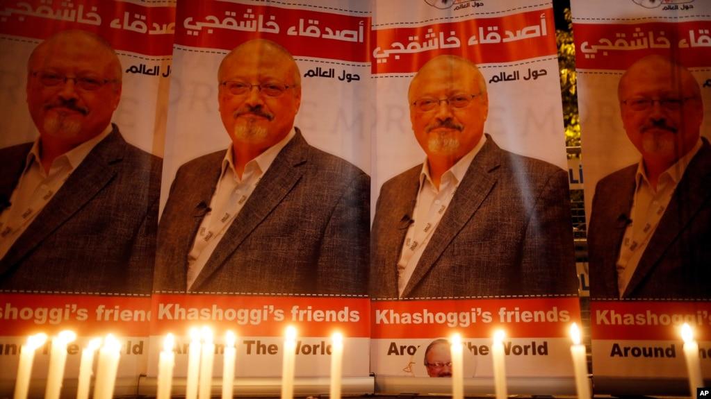 卡舒吉在进入沙特领事馆后立即被勒死