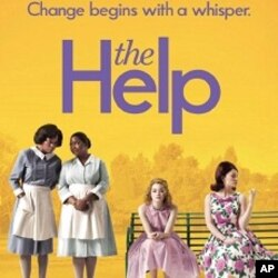 """The Help"" explores the lives of African-American maids who toiled in white households in the 1960s American South."