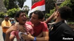Египт: число жертв растет, формирование правительства откладывается