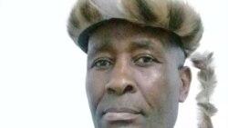 'Siyayifuna Inkosi yaMaNdebele'
