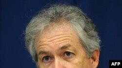 Phó Bộ trưởng Ngoại giao Hoa Kỳ Bill Burns