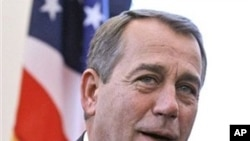 EUA: Republicanos controlam apenas a Câmara dos Representantes