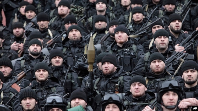Image result for  russian troop deployment
