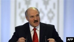 Belarus prezidenti Aleksandr Lukashenko