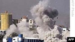 Israel bác bỏ kêu gọi mở điều tra về vụ phản công dải Gaza