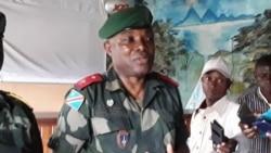 Ba ADF motoba babomami na ba FARDC na Beni