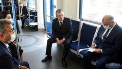 Prezident Mirziyoyev inson huquqlari borasida yanayam shaxdamroq qadamlar tashlasin, deya undamoqda xalqaro tashkilotlar