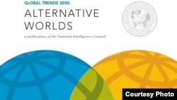 美國國家情報委員會的報告《2030年全球趨勢》