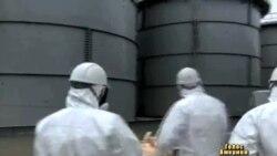 Серед ліквідаторів на Фукусімі є українець