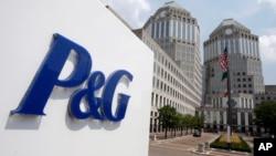 Kantor Pusat Procter & Gamble (P&G) di Cincinnati, Ohio (Foto: dok).