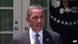 President Barack Obama, Jul 18, 2011