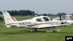 Công ty Cirrus chế tạo loại máy bay 4 chỗ ngồi bán chạy nhất trên thế giới