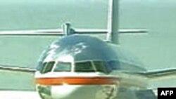 Máy bay hạ cánh khẩn cấp xuống Ba Lan