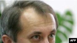 Колишній міністьр економіки України Богдан Данилишин