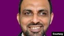 Ismail Jusa, afisa muandamizi wa ACT Wazalendo